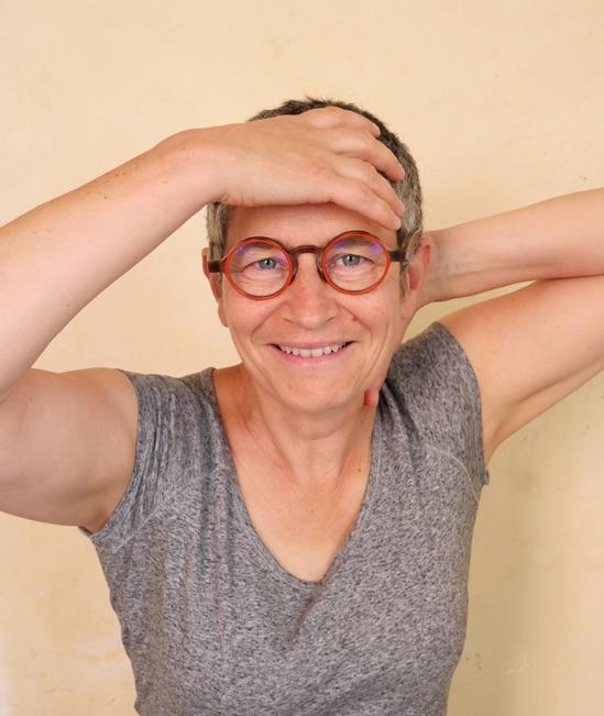 Gaelle Baudot Ostéopathe à sauxillanges